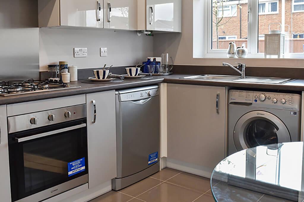 kitchen liverpool